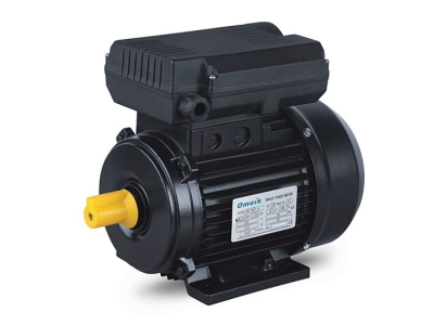 AC Series Air Compressor Motors